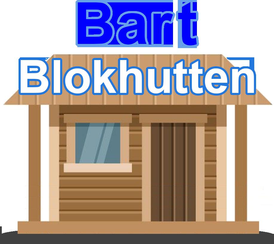 Bart Blokhutten Helmond